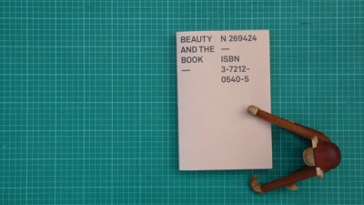 beauty and the book 1